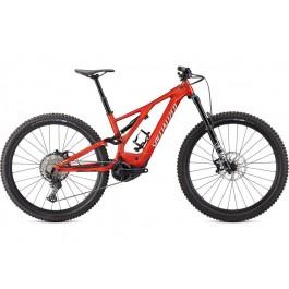 Bicicleta SPECIALIZED Turbo Levo Comp - Redwood/White Mountains M, L, XL - rosu/negru 2021