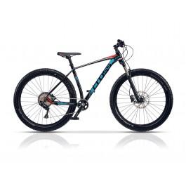 Bicicleta CROSS X-Tend Pro Plus - 27.5'' MTB - 440mm, 480mm, 520mm 2021